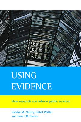 Using evidence Cover Image