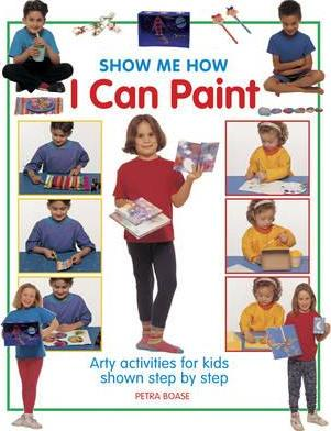 Show Me How I can Play Paint