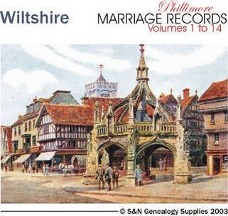 Wiltshire Parish Records: v. 1-14
