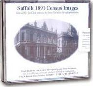 Suffolk 1891 Census
