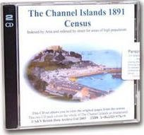 The Channel Islands 1891 Census