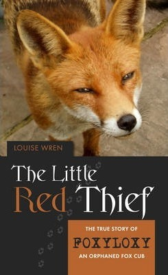Little Red Thief : The true story of Foxyloxy - an orphaned fox cub