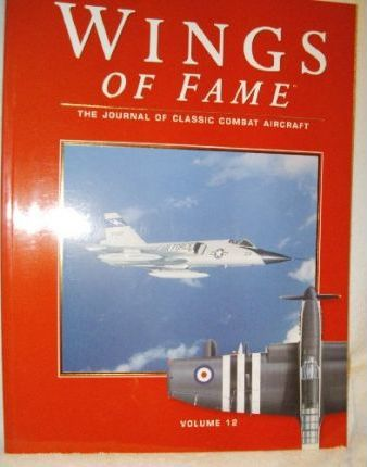 Wings of Fame: Vol 12