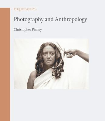 Photography and Anthropology Cover Image