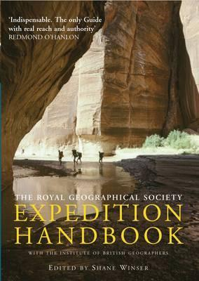 Expedition Handbook
