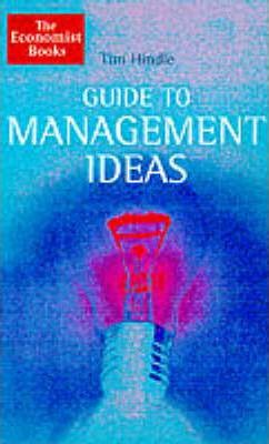 Guide to Management Ideas