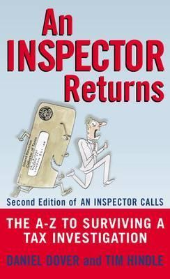 An Inspector Calls: an A-Z guide to surviving a tax investigation
