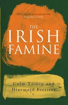 The Irish Famine Cover Image