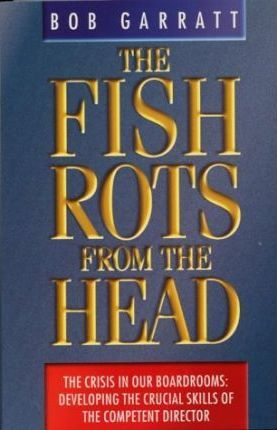 Fish Rots from the Head