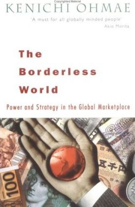 Borderless World