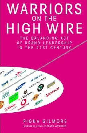 Warriors on the High Wire