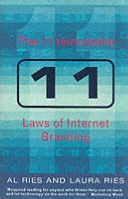 The 11 Immutable Laws of the Internet