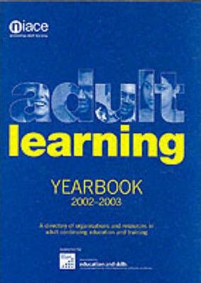 Adult Learning Yearbook 2002-2003