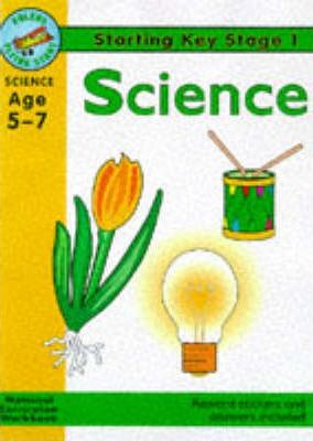 Science: Key Stage 1