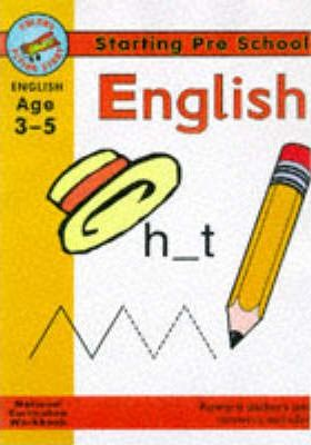 English: Pre-School