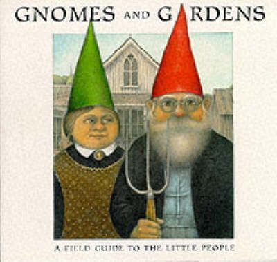 GNOMES AND GARDENS Cover Image