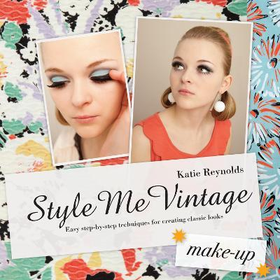 Style Me Vintage: Make Up