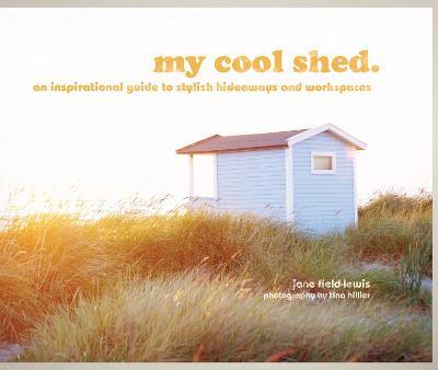 my cool shed Cover Image