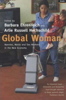 Global Woman Cover Image