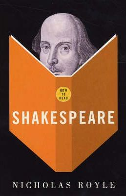 How To Read Shakespeare Cover Image