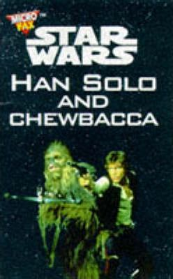 Microfax Star Wars: Han Solo & Chewbacca: Pack
