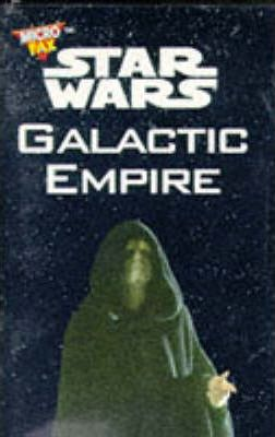 Microfax Star Wars: Galactic Empire: Pack
