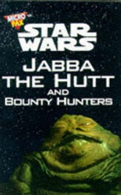 Microfax Star Wars: Jabba the Hutt and the Bounty Hunters: Pack