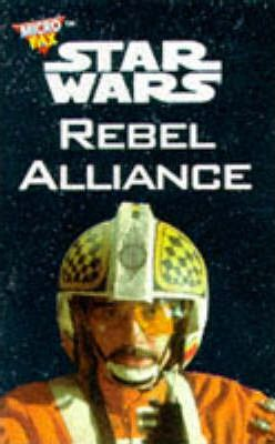 Microfax Star Wars: Rebel Alliance: Pack