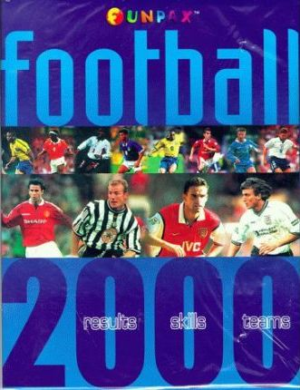 Football 2000: Activity Pack