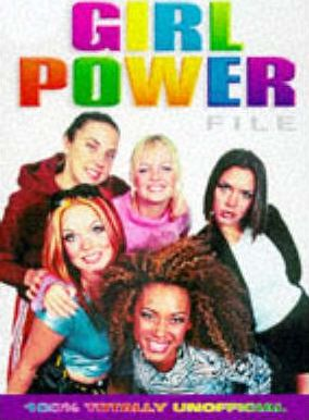 Funfax Girl Power File