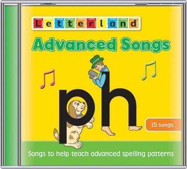 Advanced Songs