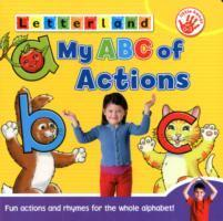 My ABC of Actions Cover Image