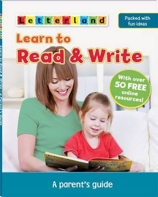 Learn to Read & Write Cover Image