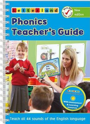 Phonics Teacher's Guide 2014