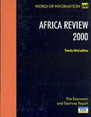 The Africa Review 2000: Economic and Business Report