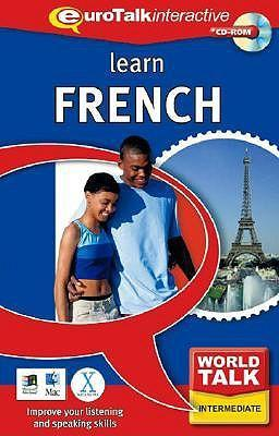 World Talk - Learn French : Improve Your Listening and Speaking Skills