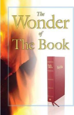 The Wonder of the Book