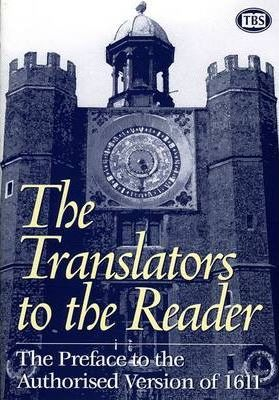 Translators to the Reader: Article