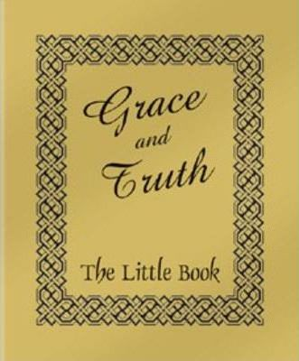 Miniature Tracts - Grace and Truth: Authorised (King James) Version of the Bible