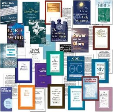 Complete Set of Articles (Currently in Print)