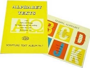 ABC Book of Texts
