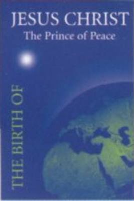 Booklet Tracts - the Birth of Jesus Christ: Authorised (King James) Version
