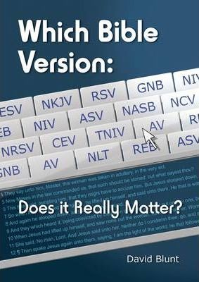 Which Bible Version?