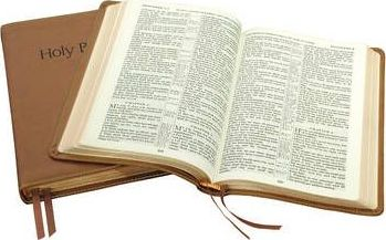 Concord Reference Bible: Centre Reference Bible