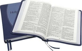 Holy Bible - Concord Classic Original: Centre Reference Bible