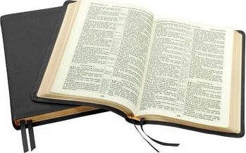 Concord Bible - With Metrical Psalms: Centre Reference Bible