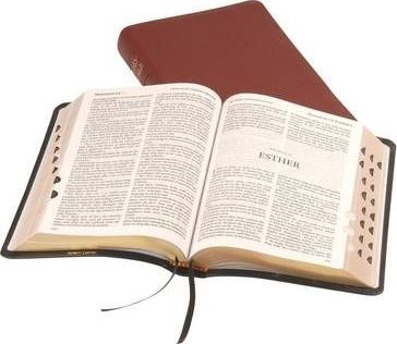 Holy Bible - with Thumb Index: Authorised (King James) Version