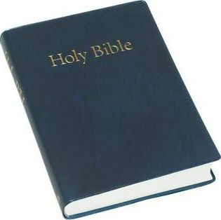 Holy Bible: Authorised (King James) Version