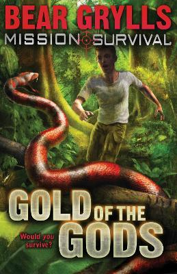 Mission Survival 1 Gold of the Gods