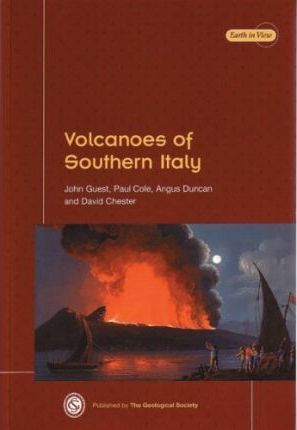 Volcanoes of Southern Italy